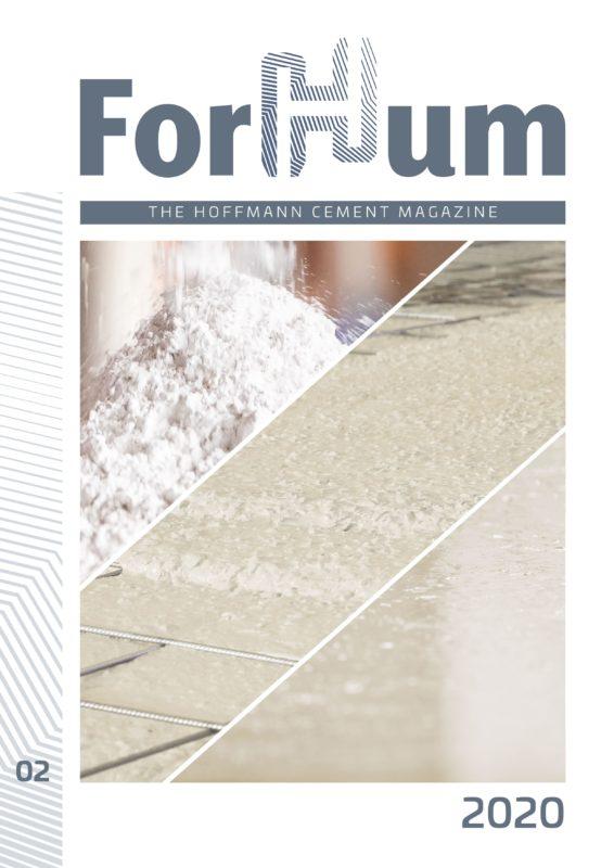 Magazine Hoffmann EN